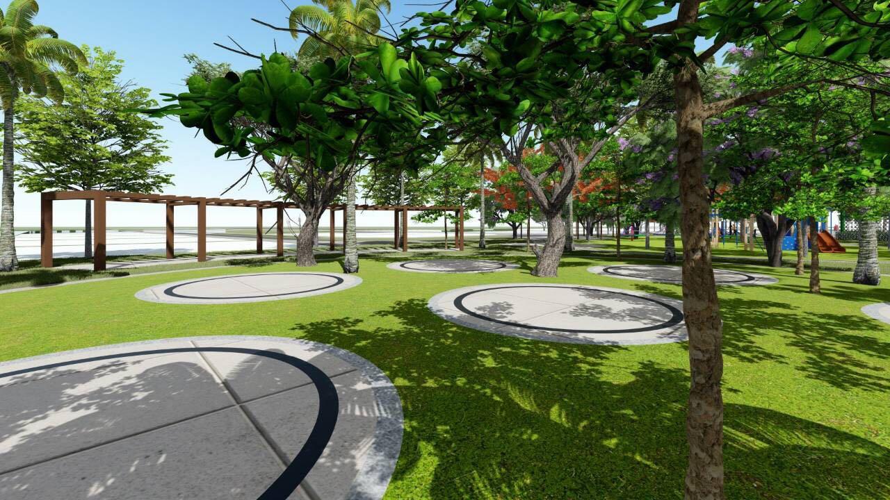 Trải nghiệm sống đẳng cấp  tại Vinhomes Marina Cầu Rào Hải Phòng